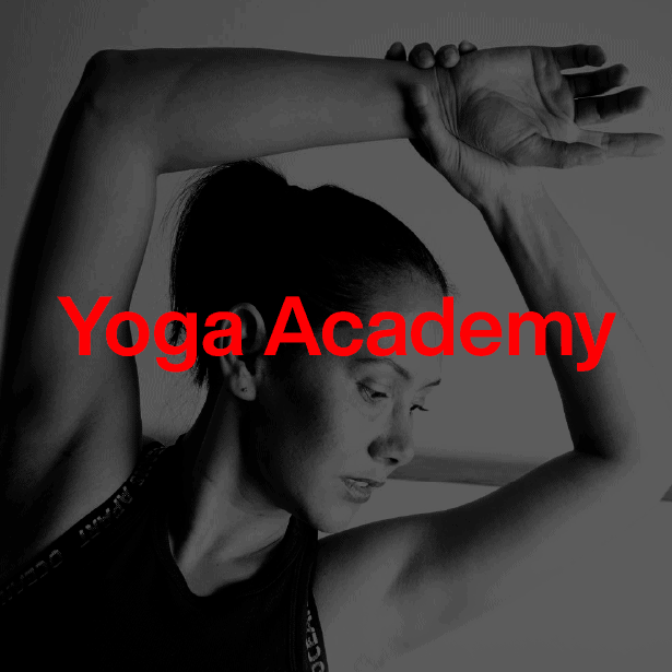 Yoga & Pilates Academy