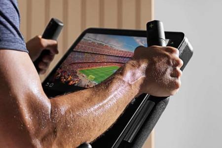 Fitnesstraining Ludwigsburg digital